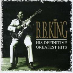 King b.b. - the definitive greatest
