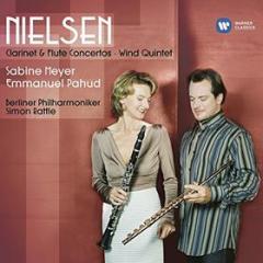 Konzerte fur ...flauto e clarinetto