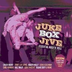 Juke box live-essential rock 'n' roll