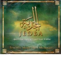 Jedba / spiritual music from morocco