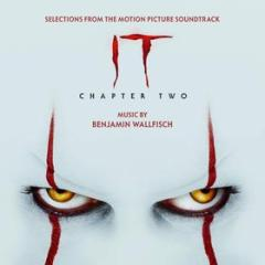 It chapter two (selections from the motion picture) (Vinile)