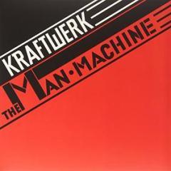The man machine (remastered) (Vinile)