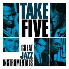 Take five - great jazz..
