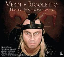 Rigoletto (dmitri hvorostovsky)