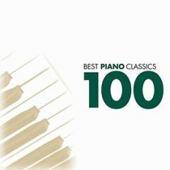 Best piano 100 classics