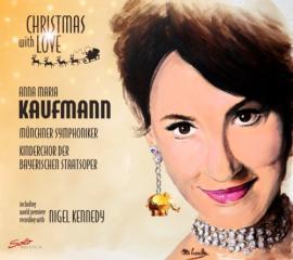 Christmas with love - 14 brani tradizion