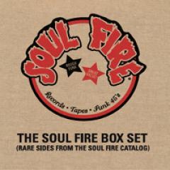 Soul fire box