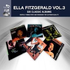 6 classic albums vol 3