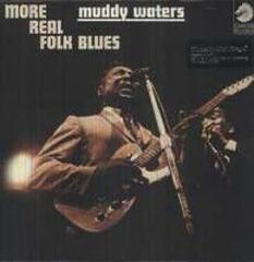 More real folk blues (Vinile)