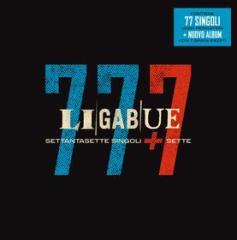 77 singoli + 7 (box 8 cd)