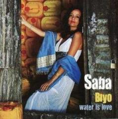 Biyo-water is love
