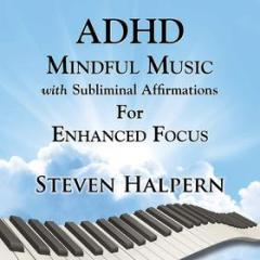 Adhd mindful music withsubliminal affirmation