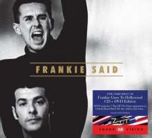 Frankie said - the best of