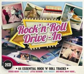 Rock 'n' roll drive-in