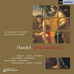 Arcadian duets