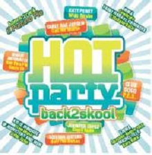 Hot party back2skool 2012