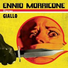 Giallo - themes (180 gr. vinyl gatefold sleeve yellow limited edt.) (Vinile)