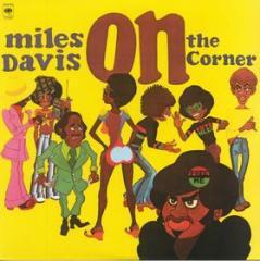 On the corner (Vinile)