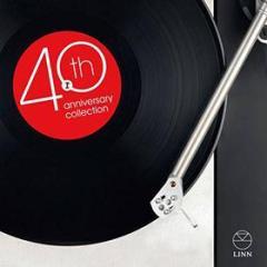 Linn 40th anniversary collection