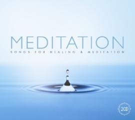Meditation- songs for healing & meditati