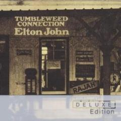 Tumbleweed connection(deluxe edt.)