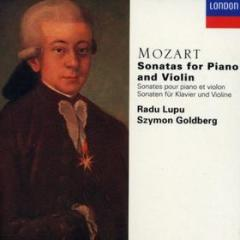 Sonatas for piano & violin (sonate per violino e pianoforte complete)
