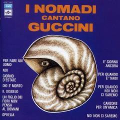 I nomadi cantano guccini