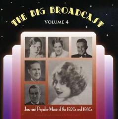 Big broadcast -jazz &.-4