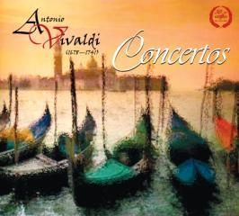Concertos (concerti rv 278, 424, 439, 46
