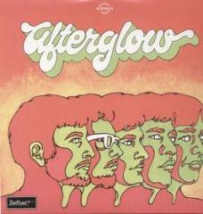 Afterglow (Vinile)