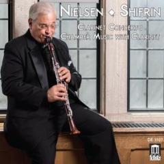 Concerto per clarinetto op.57 (arr.orth)