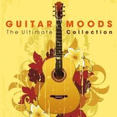 Guitar moods - the summer