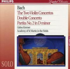 Violin conc.bwv1041/42/43
