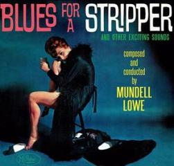 Blues for a stripper