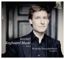 Keyboard music, vol.4