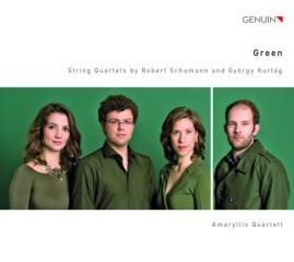 Quartetti per archi op.40 n.1 e n.3 - ''g