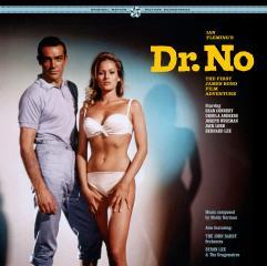 Dr. no [lp] (Vinile)