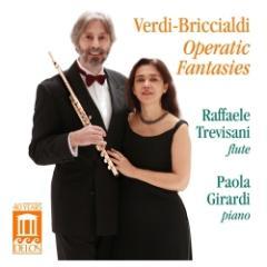 Fantasie per flauto e pianoforte su oper