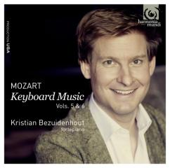 Keyboard music, vol.5 e vol.6