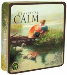 Classical calm-the essential album