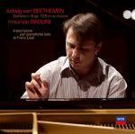 Sinfonia n.9 (trascrizione per pianoforte)