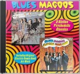 Psychedelic lollipop. Electric comic book (2 CD)