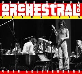 Orchestral favorites 40