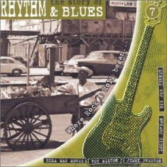 The story of rhythm & blues vol 7
