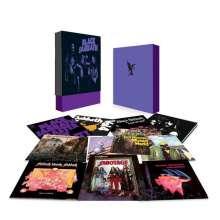 Album boxset  1970-1978 (remastered) (180g) (limited edition) (9 lp + 7''single) (Vinile)