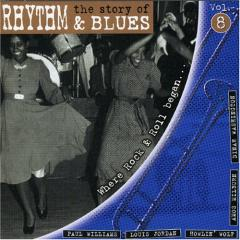 The story of rhythm & blues vol 8