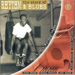 The story of rhythm & blues vol 9