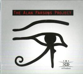 The alan parsons project - all the best