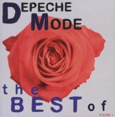 Best of depeche mode: cd/dvd edition