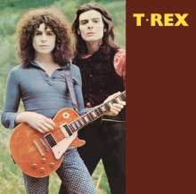 T-rex (Vinile)